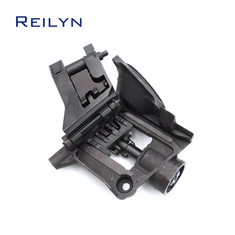 CN55 CN70 CN80 Nose unit Nuzzle set Nose Parts for Nail Gun Max CN55 Coil Nailer Accessory Max, Bostitch, Senco, Meite enlarge