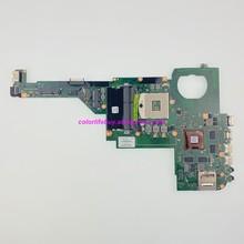 Véritable 694763-001 694763-501 694763-601 w carte vidéo ordinateur portable carte mère pour HP pavillon DV4-5000 série ordinateur portable
