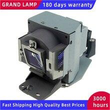 VLT-EX240LP Ersatz Projektor Lampe Mit Gehäuse Für Mitsubishi EW230U-ST,EW270U,EX200U,EX240U,GS-326,GX-330,GX-335 GRAND