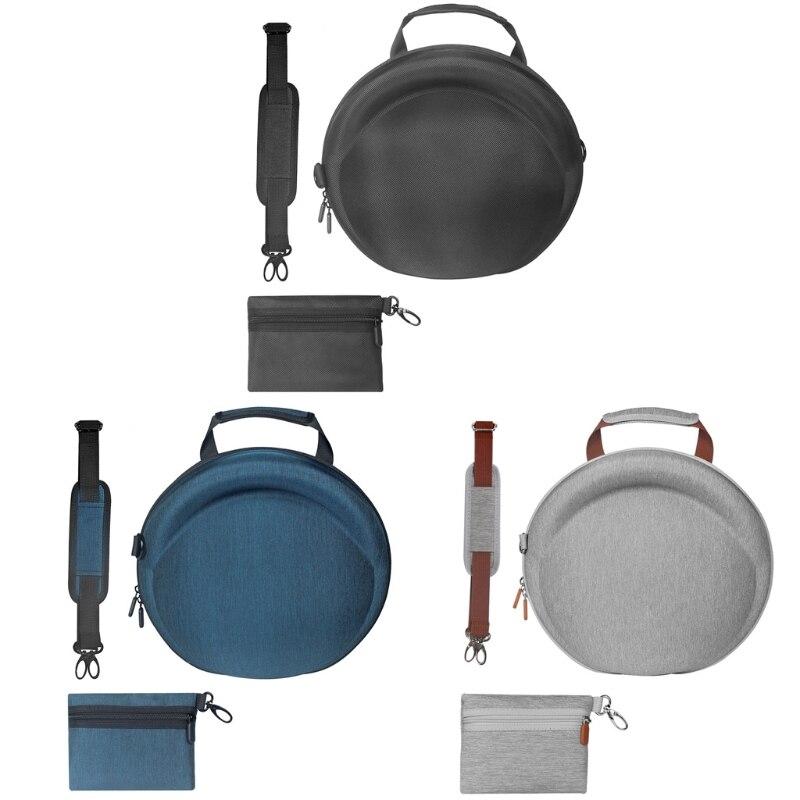 066A حقيبة للتخزين متوافقة مع هارمان كاردون أونيكس 7 مكبر الصوت اللاسلكي واقية قذيفة السفر تحمل أكياس واقية