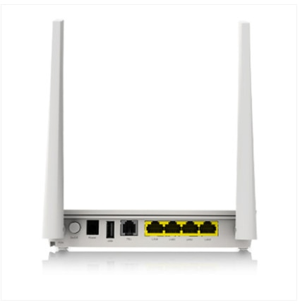 5/PCS 100% جديد ONU EG8145V5 1 الأواني + 4GE + واي فاي + USB المزدوج الفرقة 5G WIFI ONT ، GPON ONU و APC واجهة ، محطة الشبكة البصرية