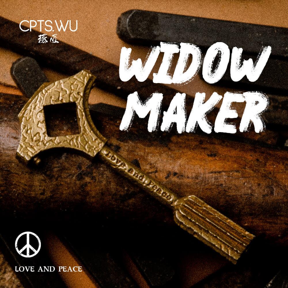 CPTS.WU New Maxim Machine Gun Key Shape Car Keychain Charms Handmade Bronze Key Chain Decoration Keyring Pendant Necklace
