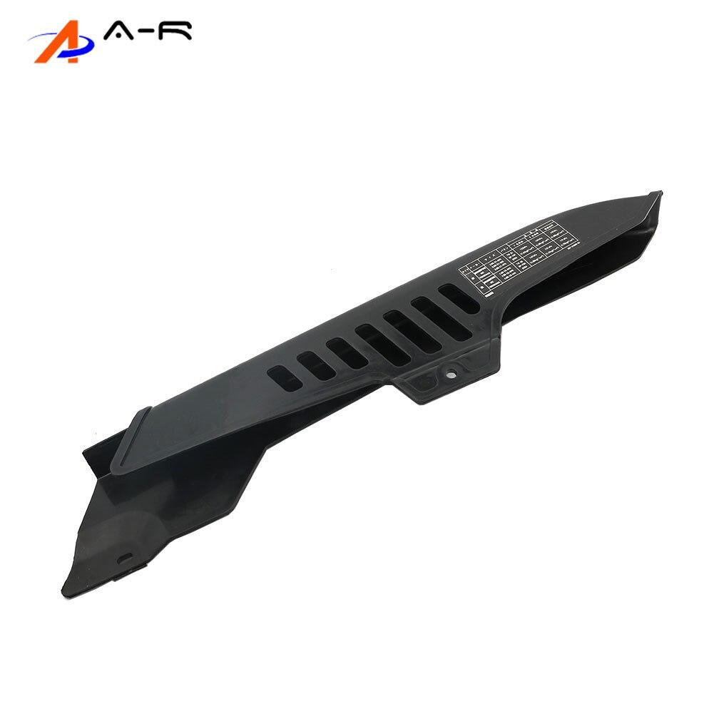 Цепная крышка, звездочка, рамка, защита для тела, защита для Yamaha DT125 DT200 DT230 DT125R, внедорожный Байк DT 125 200 230 AX1 ax-1