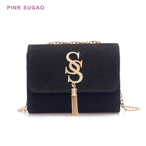Pink Sugao luxury handbags women bags designer mini crossbody bags for women girls shoulder bag high quality ladies hand bag new
