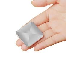 Decompressione Finger Flip Toy abilità cinetica punta delle dita Spinner giocattolo antistress tasca antistress scrivania giocattoli rotanti regalo per adulti