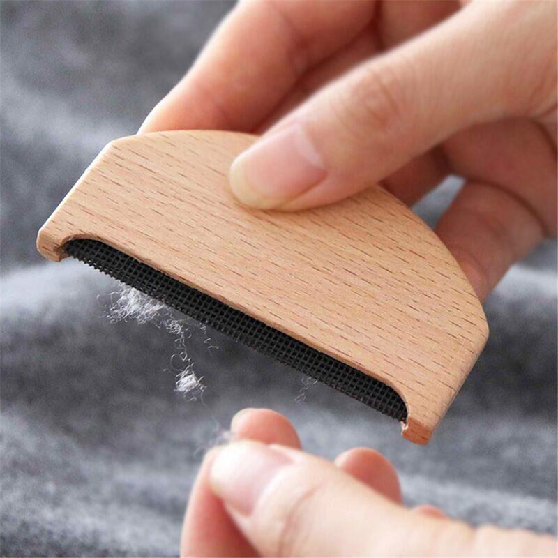 1 шт., расческа для удаления катышков из ткани