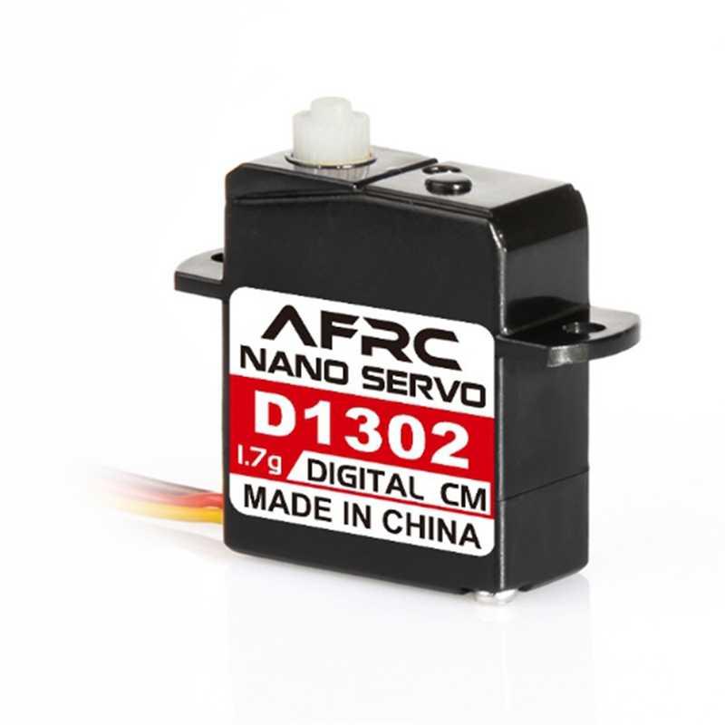 Receptor Ultra Micro Ar6410l Dsm2 De 6 Canales Con Cepillado Integrado Esc 2 Servos Lineales Ar6400 Para Avión De Control Remoto Partes Y Accesorios Aliexpress