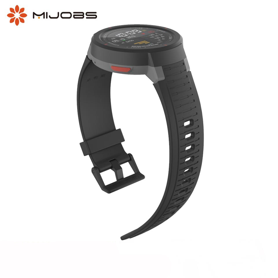 Watch strap for Amazfit verge wristband for Huami repalcement bracelet accessories watch band for ve