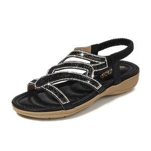 Women Sandal Platform Roman Shoes Woman Comfort Shoes Female 2021 New Women's Sandals Ladies Casual Footwear