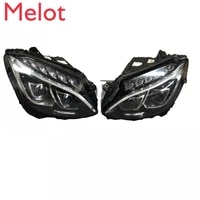 the b200 cla gla260 s320 r350 gle gls400s new original headlights