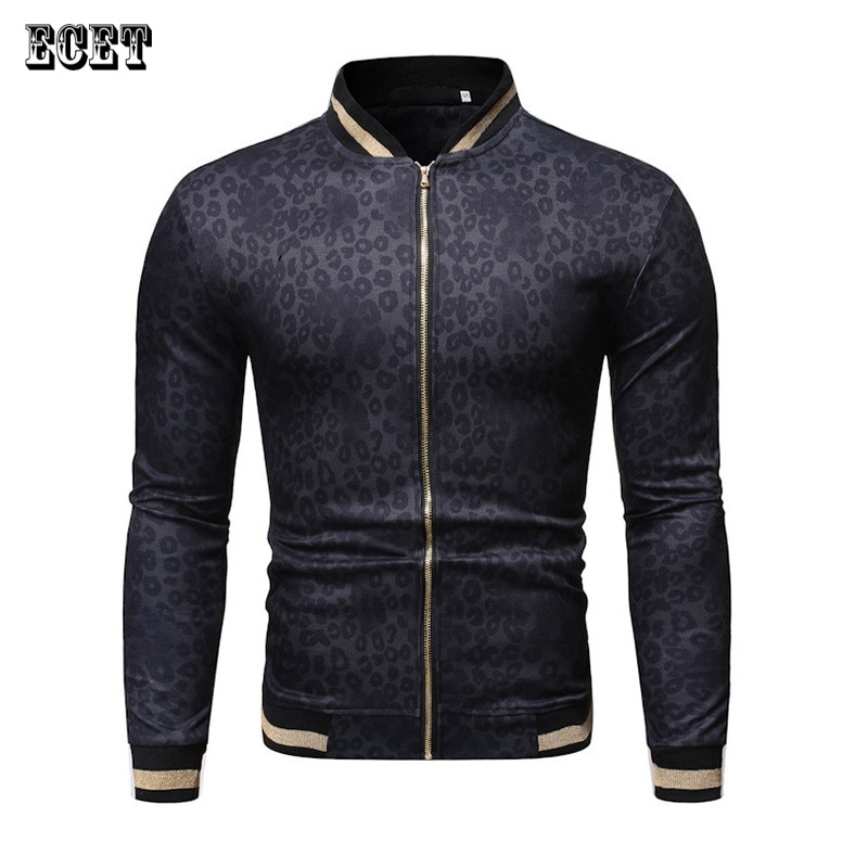 Деловая Повседневная модная мужская куртка, уличная одежда, модная облегающая мужская верхняя одежда в европейском и американском стиле