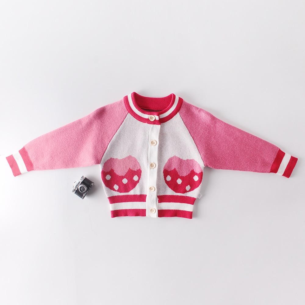cardiga de malha para criancas roupas para meninos e meninas de inverno de 6 a 24