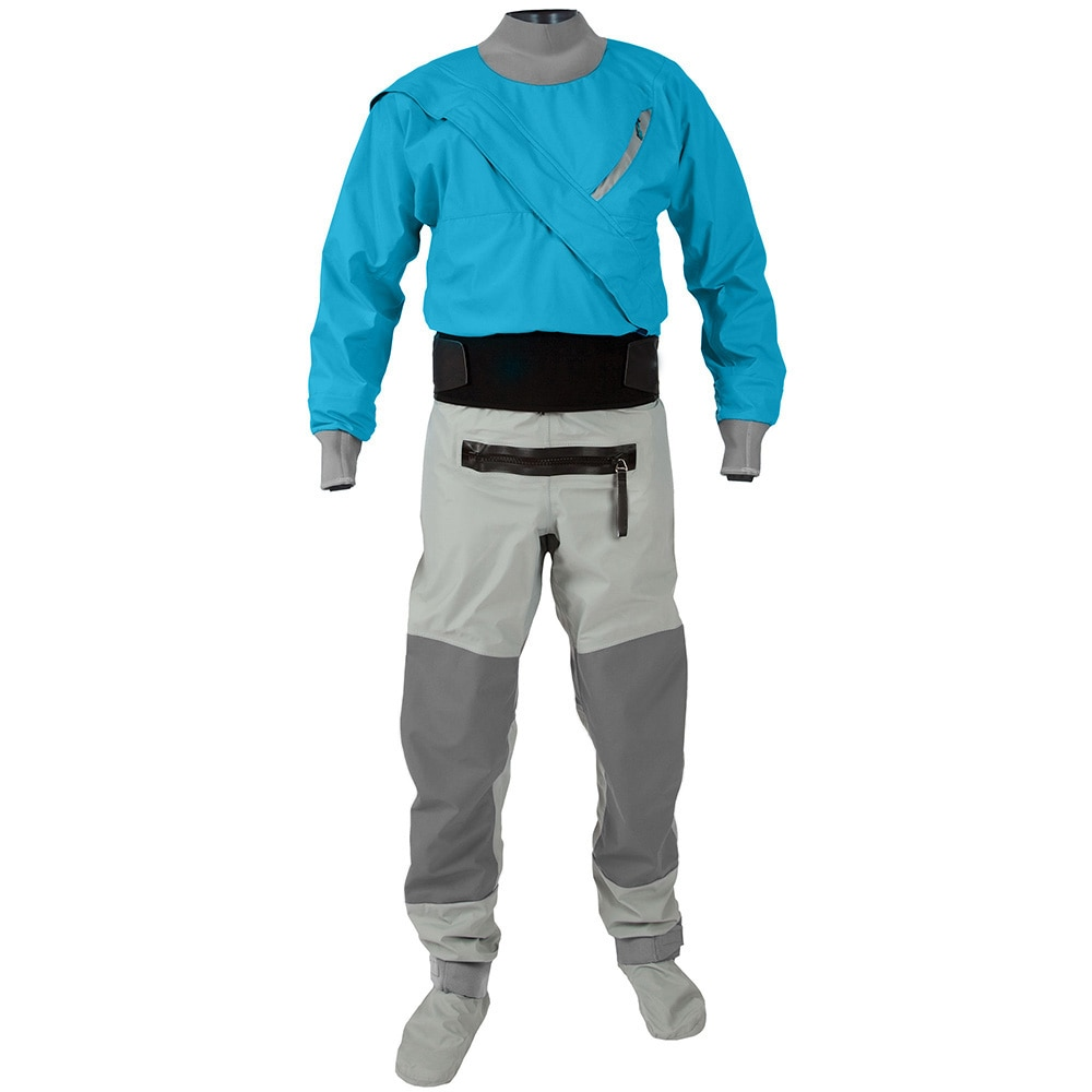 Kayaking Drysuits With Dry Suit Rafting Surfing Sailing Outdoor Wading Sports