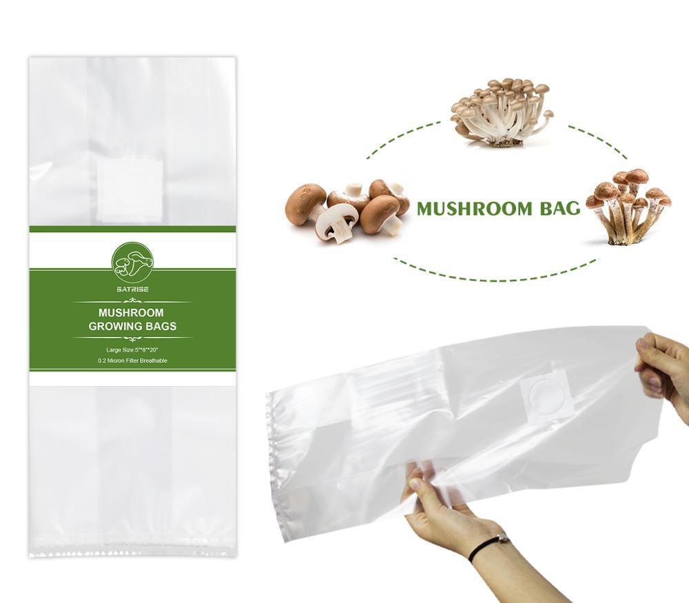 Мешки для выращивания грибов, мешки для выращивания грибов, мешки для выращивания грибов
