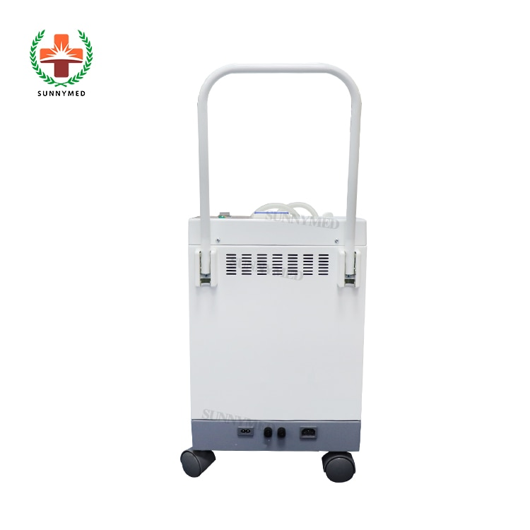 SY-I050-3 Electric Suction Unit Portable Suction Apparatus 5L Suction Machine Price