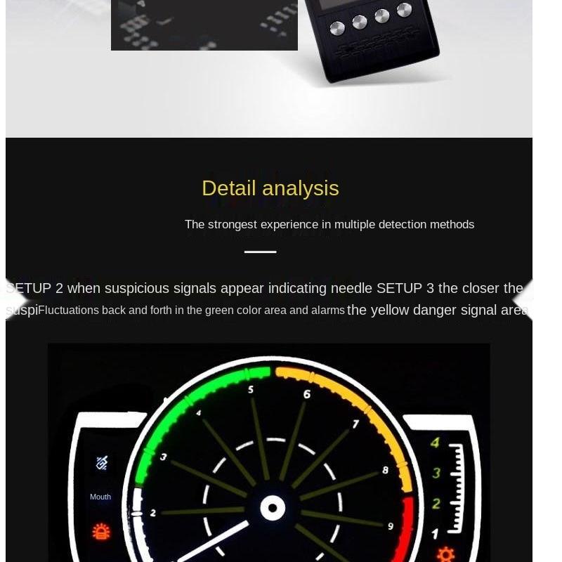 K68gps Signal Detector Anti Monitoring Positioning Shielding Anti Candid Detector Detects Mortgage Car Anti Tracker enlarge