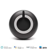 Telecommande universelle intelligente IR Hub  controle vocal AC  TV  fonctionne avec Alexa Google Home Assistant pour smartphone Apple Android