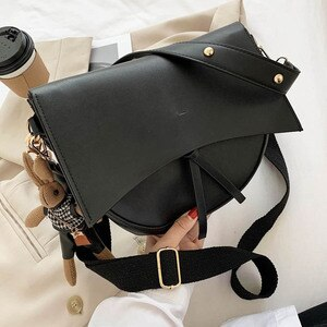 Large Capacity Shoulder Bags For Women 2021 New Design Flap Tote Bags Crossbody Pack Leather High Quality Women Bag Big Handbag