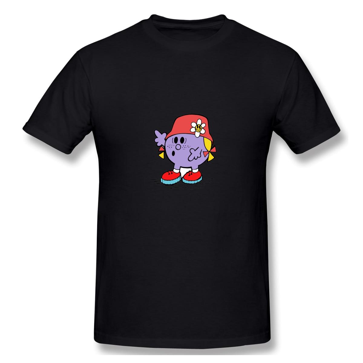 La señorita un Choonage respetos Banger y Rave hombres cortas Básicas Camiseta de manga tamaño europeo