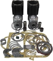 holdwell overhaul kit std rebuild kit 2 cylinder for deutz f2l912 enigne 6035 d2506 d2807 d3006 d3607 tractor