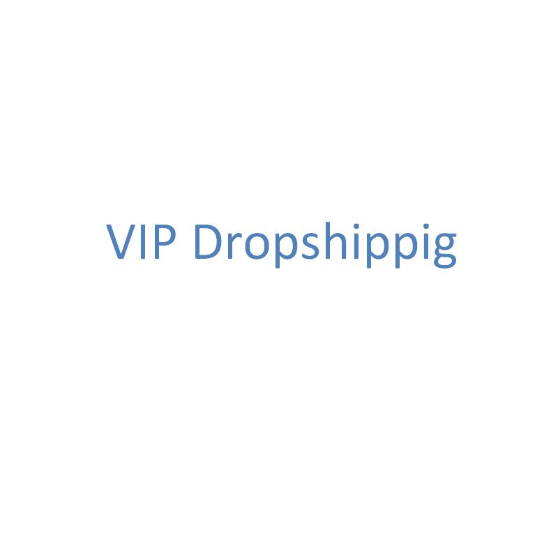 VIP DROPSHIPPING LINK