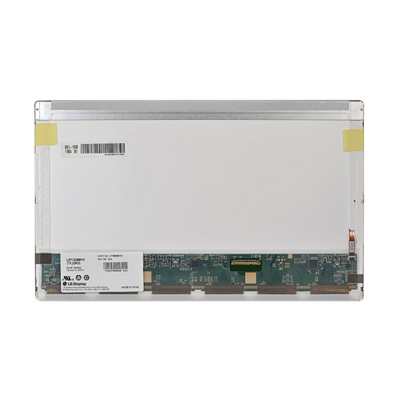 Frete grátis LP133WH1-TLA2 TLA1 LP133WH1-TLB1 LTN133AT17 B133XW02 V.0 B133XW04 V.0 N133B6-L01 Laptop Tela LCD LED Painel 40Pin