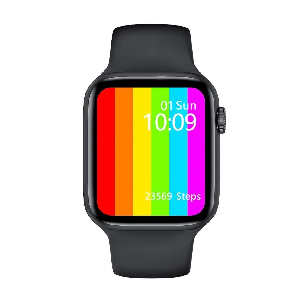 Dropshoipping vip link w26 relógio inteligente original iwo w26 relógio inteligente 2020 para brasil espanha