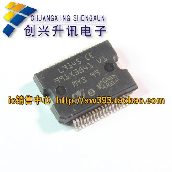 ENTREGA GRATUITA L9145 L9145CE Placa de chip de ordenador para coche