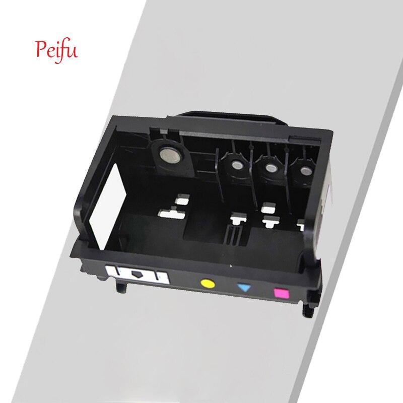 Tête d'impression 920 pour HP B190a 6000 6500 6500A 7000 7500A B210a B210 4 emplacements
