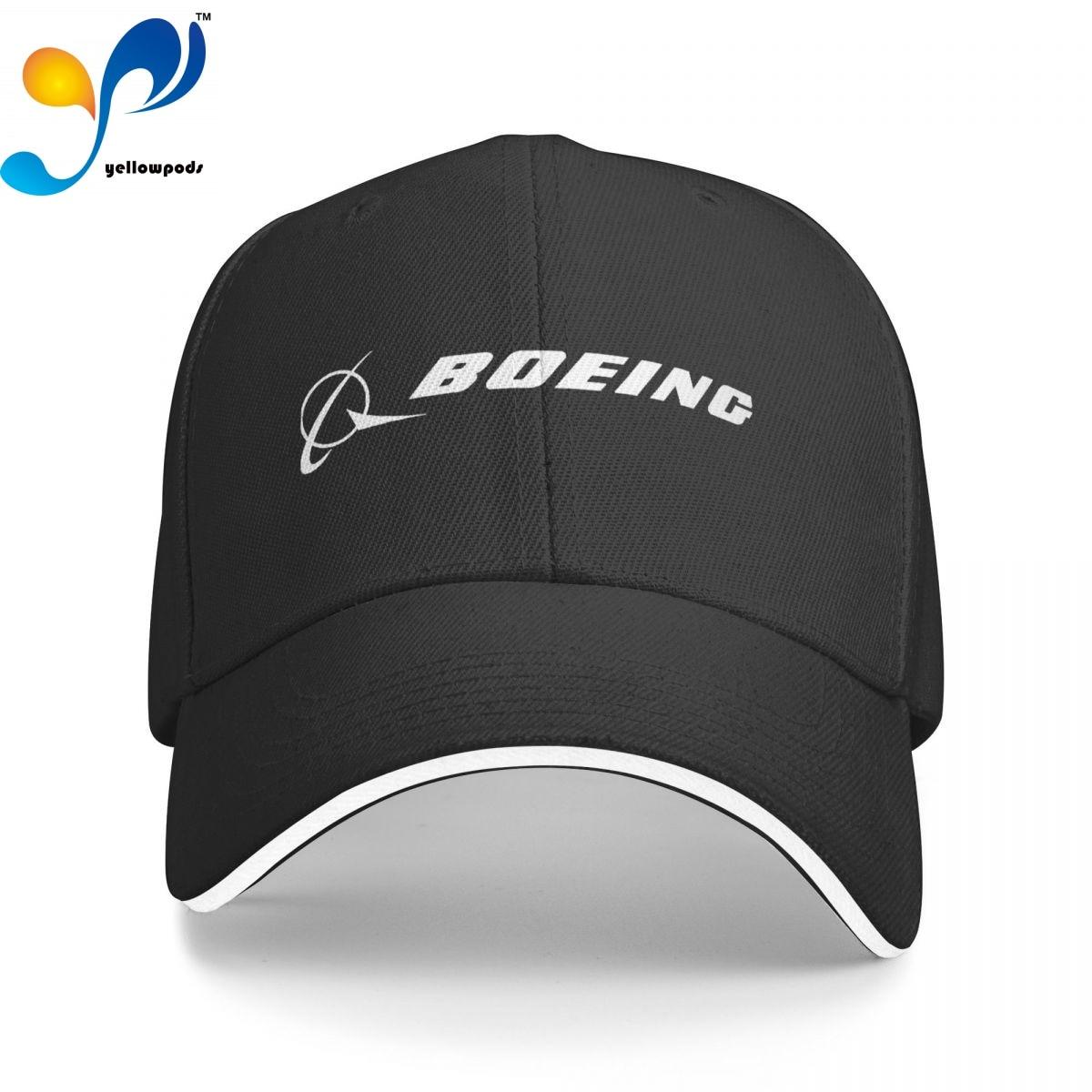 Панама Боинг 787, бейсболка Боинг, регулируемые бейсболки унисекс, шапки с клапаном для мужчин и женщин, мужские