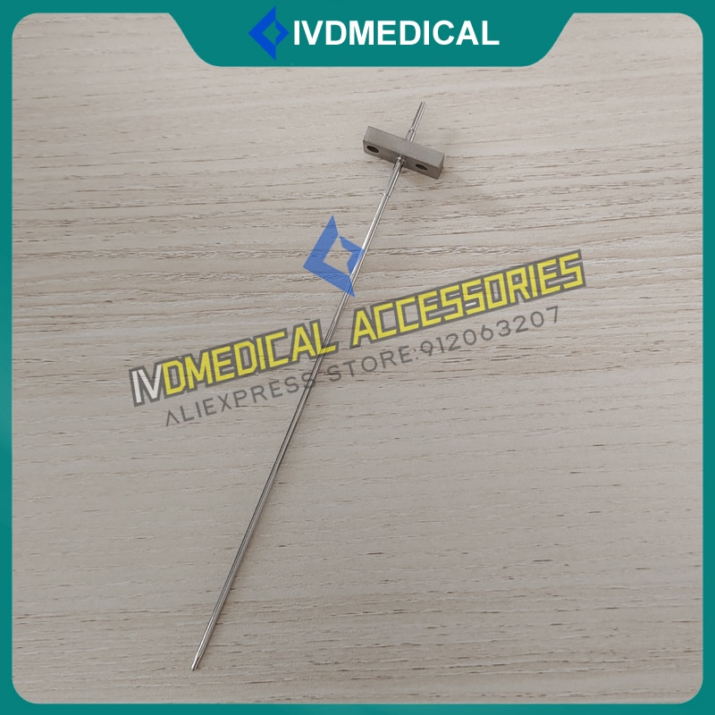 Rayto Sampling Needle Hemaray83/86/50CRP Five Classification Hematology Analyzer Sample Needle Puncture Needle Aspiration Needle