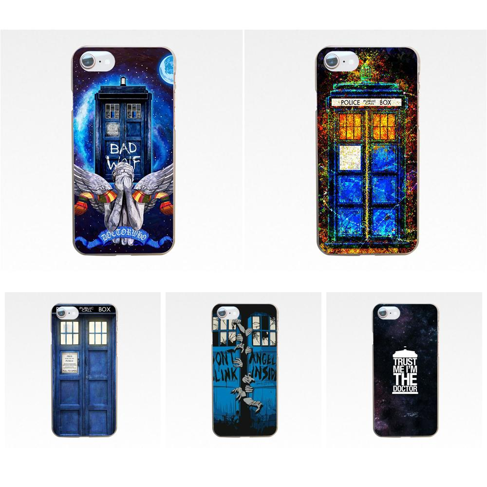 Для Galaxy S20 Plus A01 A10 A10S A20 A20S A30 A40 A50 A50S A70 мягкий чехол для телефона Capa Tardis Box Doctor Who