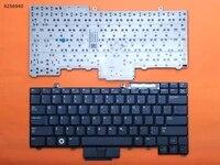 UNS Neue Ersatz Tastatur fur DELL Latitude E6400 E6410 E6500 E6510 Prazision M2400 M4400 M4500 Laptop Schwarz