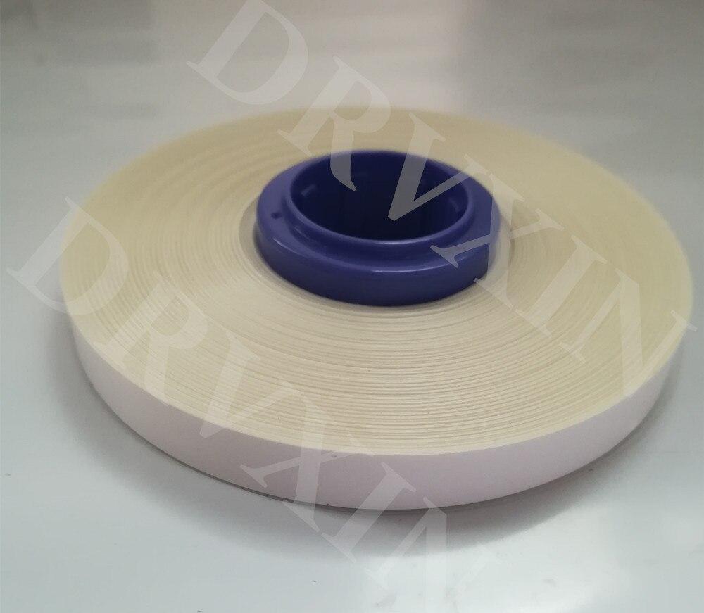 Etiquetas para cintas Core 6mm x 30m para cable de impresora de tubo de impresora USD impresora Mk1000 Mk 2000 Mk1100... Mk2100 Mk1500 Mk2500