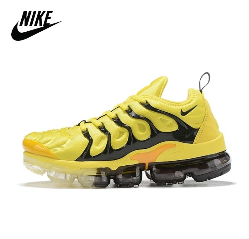 Nike air max vapormax plus tn homem tênis almofada de ar masculino tênis tamanho 40-46 924453-133