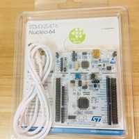 1 Pcs NUCLEO-L476RG ARM STM32 Board with STM32L476RGT6 MCU Supports L476RG