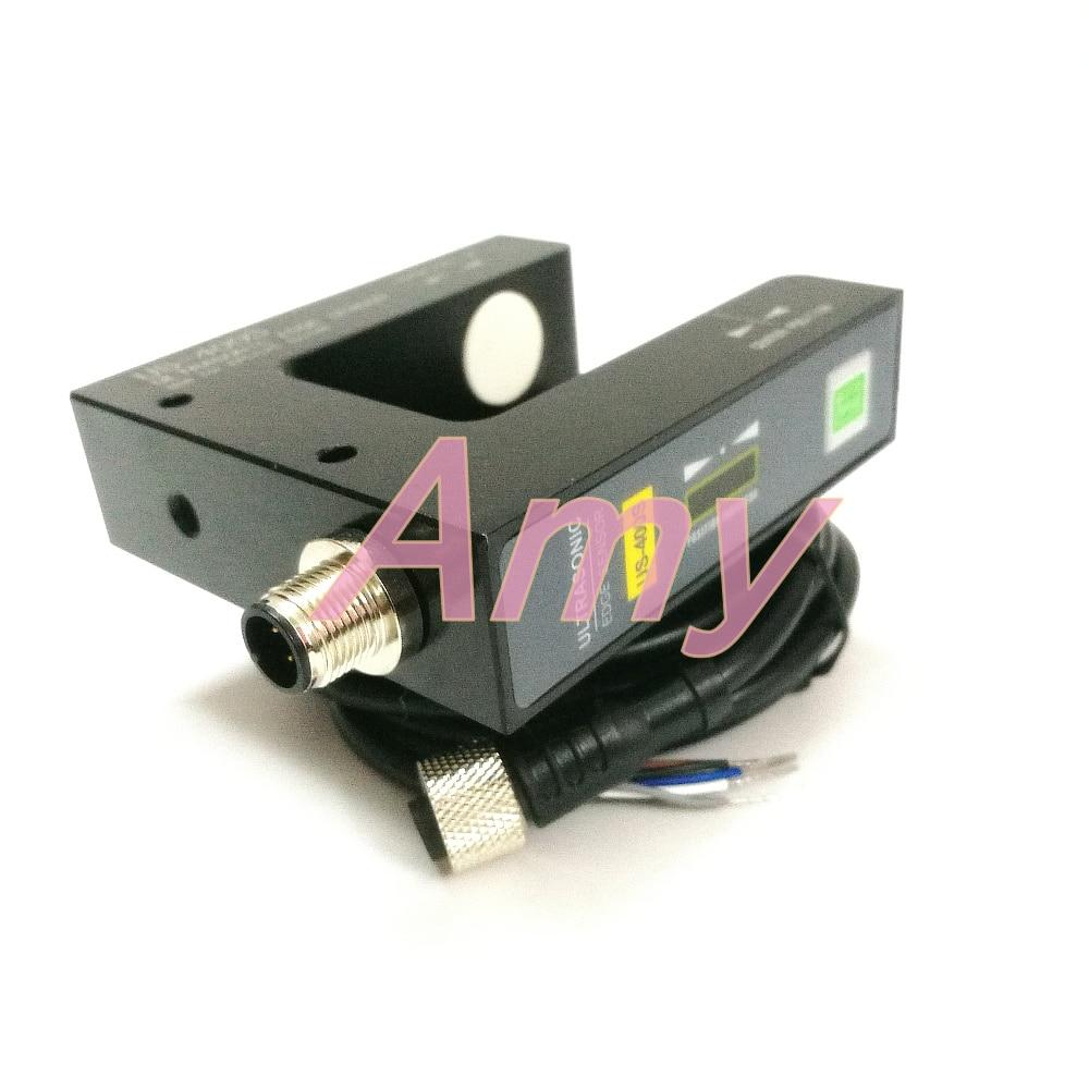 جديد us-400s بالموجات فوق الصوتية الاستشعار الانحراف تصحيح الاستشعار التناظرية بالموجات فوق الصوتية الكهربائية العين تصحيح