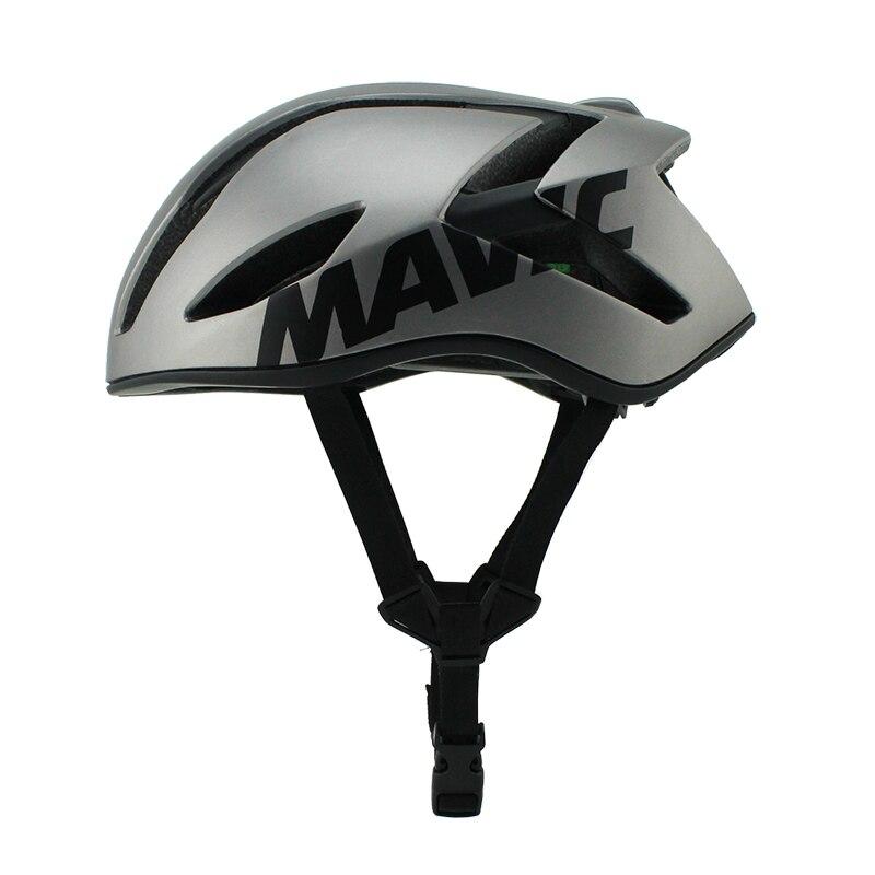 MAVIC-Casco De seguridad para Ciclismo, ultraligero, para deportes al aire libre, a...
