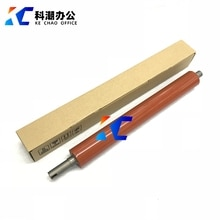KECHAO niedriger sleeved Fuser roller für Konica Minolta bizhub C554 C654 C754 554 654 754 e AD C556 C656 C756 druck walze