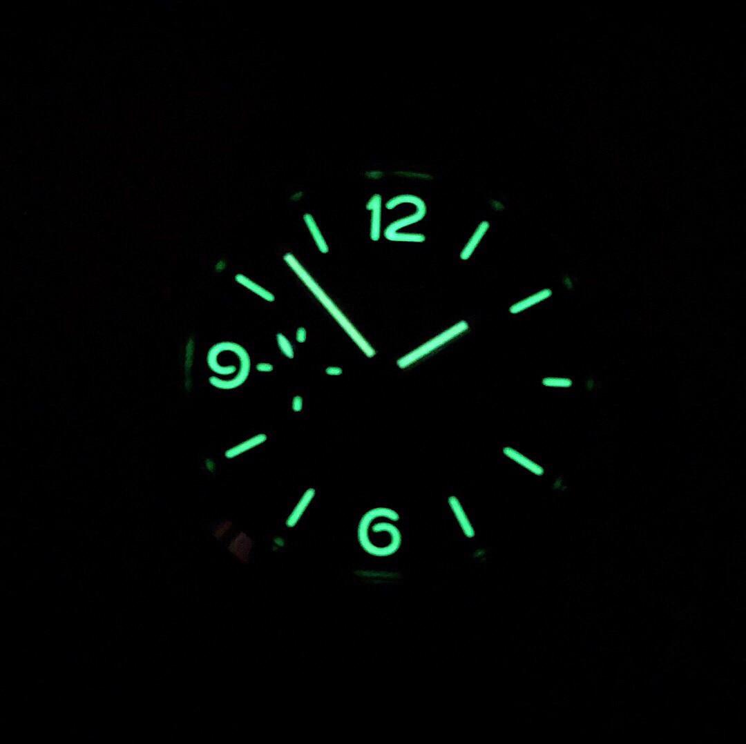 Mens Luxury Brand 1:1 Design AAA Stainless Steel Automatic Tourbillon Mechanical Luminous Watch Hand