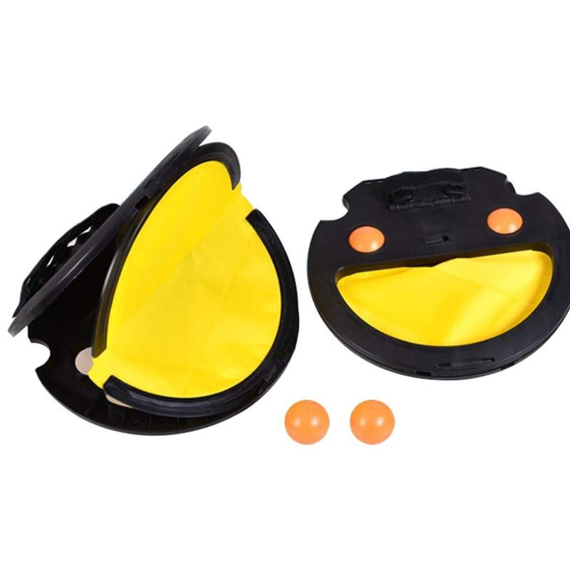 Гандбол игрушка ловля мяча бросание мяч интерактивные спортивные игры клип мяч ребенок рука поймет ракетка для игры родитель-ребенок спорт...