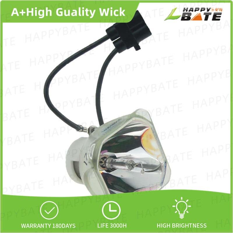 Nueva lámpara de proyector de alto brillo para NP07LP NP14LP NP15LP NP16LP NSHA230W con lámpara de proyector de repuesto