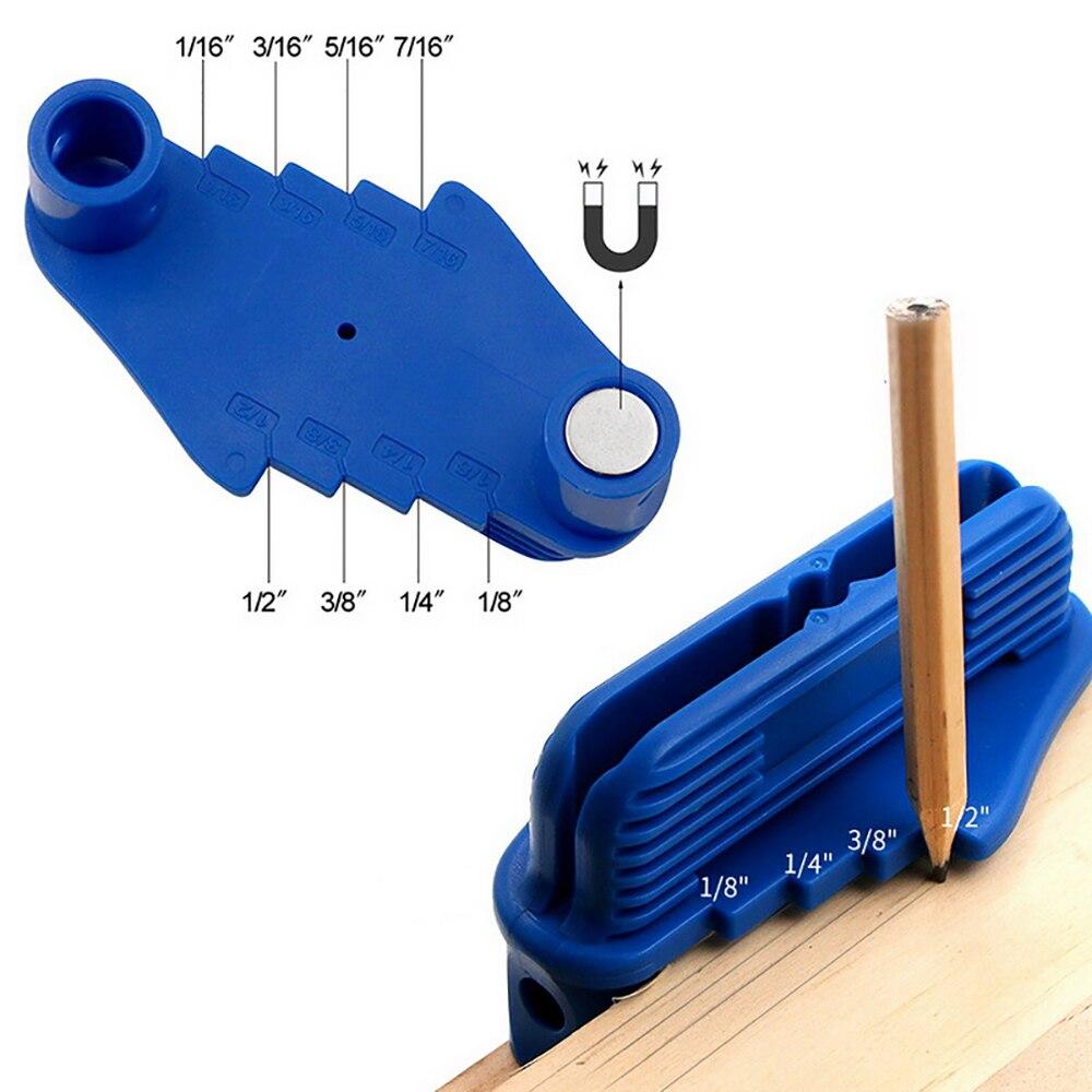 Деревянный маркер-локатор для маркировки, центровой линейный манометр для маркировки центровых линий, инструмент для столярных работ