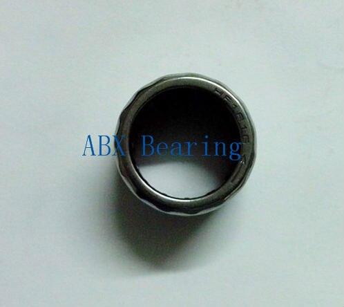 10 Uds HFL1826 una forma de rodamiento de agujas del embrague 18x24x26mm