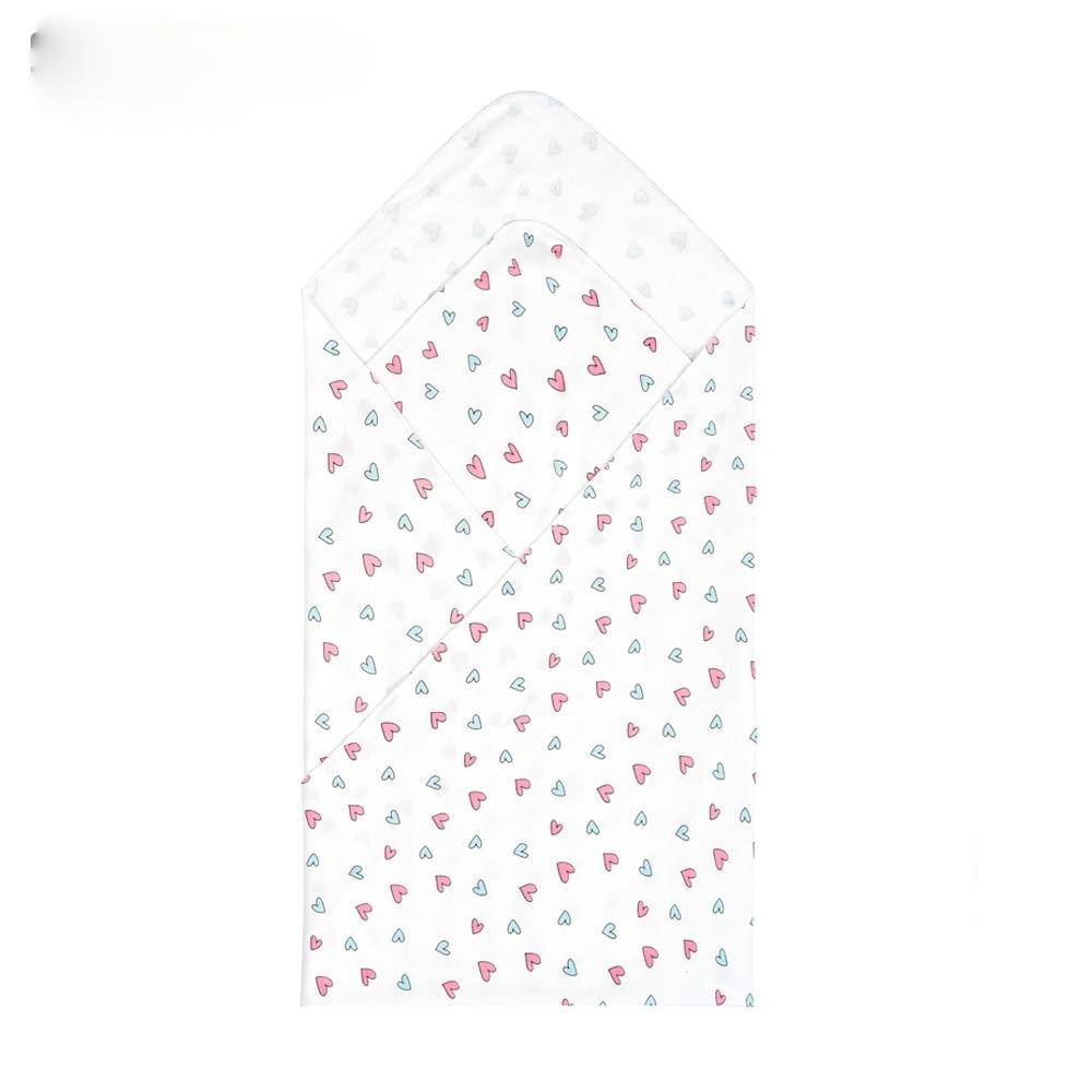 طفل محبوك القطن التقميط وشاح الطفل الإطارات مجموعة غطاء الوليد ملفوفة بطانية المعانقة غطاء لحاف بطانية غطاء الإطارات الطفل قماط