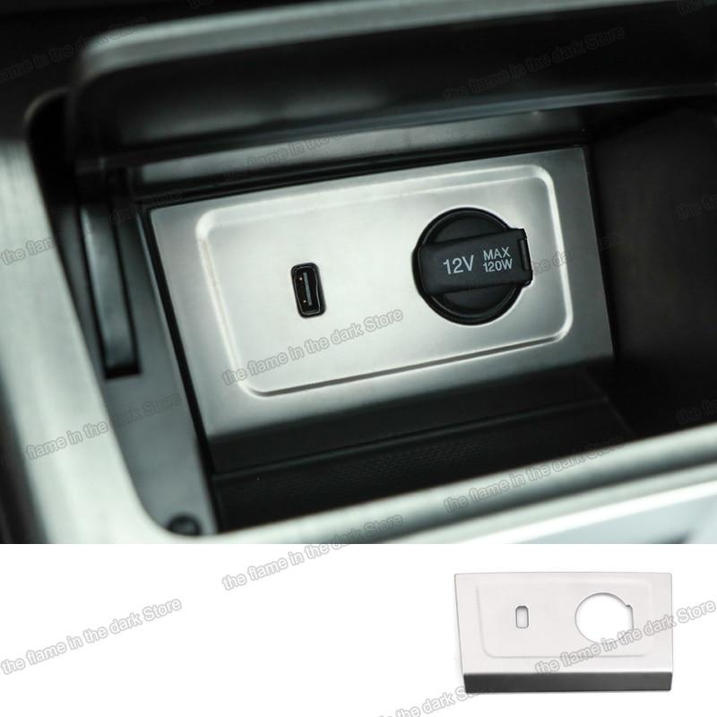Автомобильный Центральный контроллер lsrtw2017 с USB-портом, панели прикуривателя, аксессуары для changan cs55 plus 2019 2020 2021 cs55plus