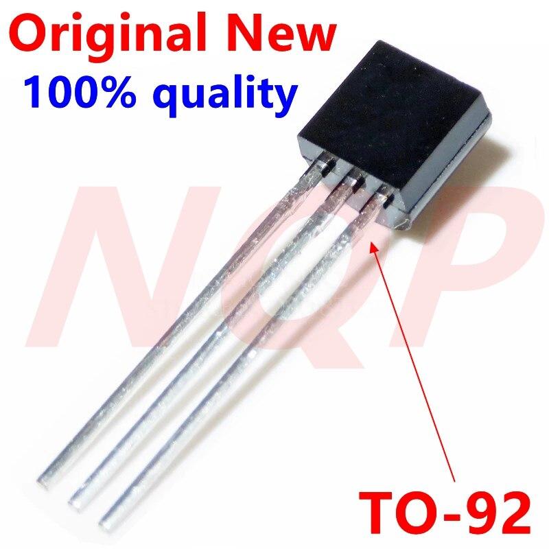10Pcs HT7550-1 HT7550A-1 7550A-1 7550-1 HT7550 To-92 Nieuwe Originele