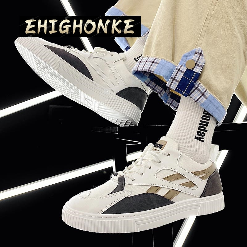 2021 spring new men's classic brand and ankle low-top shoes breathable men's shoes canvas shoes men'