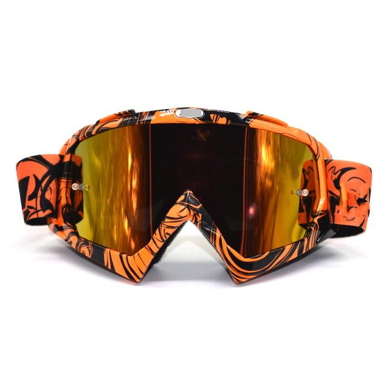 ¡Oferta! casco de motocicleta KTM de alta calidad, gafas de Motocross ATV DH MTB, gafas de moto de cross