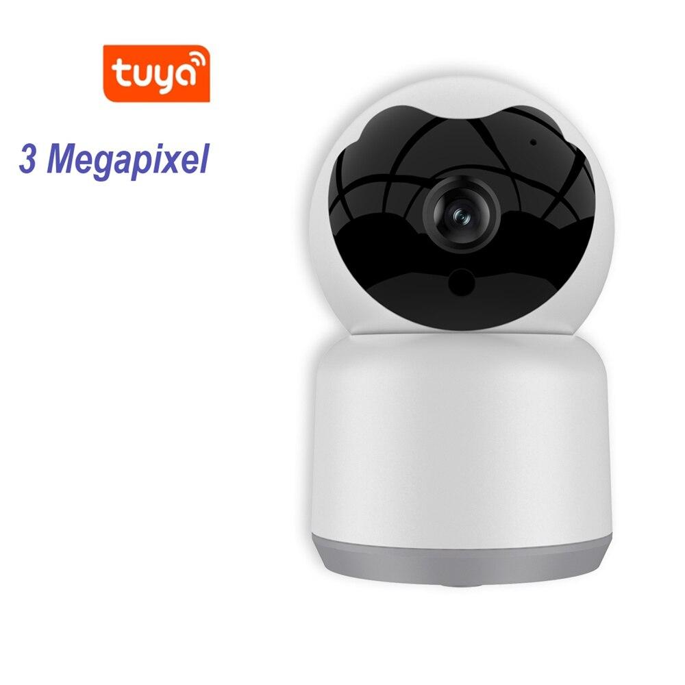 Tuya 3 megapixel IP Camera 3MP wifi CAMERAS PTZ HOME CAM Tuyasmart Cameras